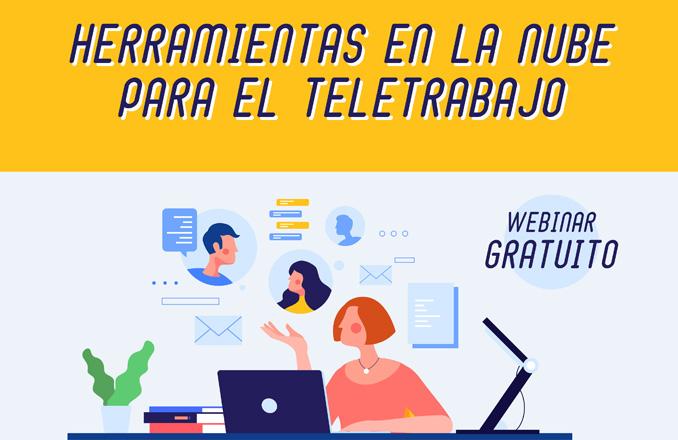 Promoción Económica de Manzanares apuesta por la formación en teletrabajo