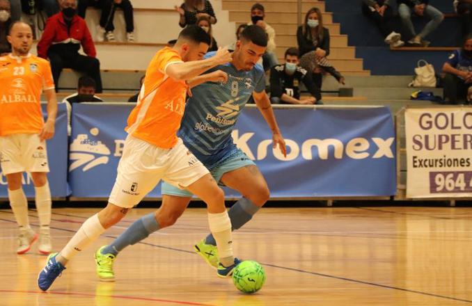 3-1| Fin a la racha en Peñíscola