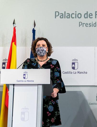 El Gobierno de CLM aprueba el Decreto de ayudas al inicio y el mantenimiento de la actividad para personas autónomas