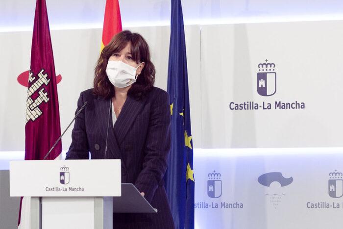 El Gobierno de CLM aprueba una inversión de 3,3 millones de euros para atender necesidades sociosanitarias en la región