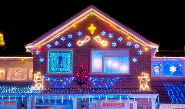 Valdepeñas organiza un concurso de decoración navideña en fachadas, balcones y escaparates