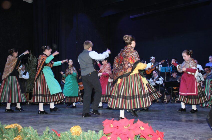 Conciertos de Navidad a cargo de la Asociación Cruz de Santiago en Villanueva de los Infantes