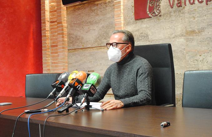 El Pleno de Valdepeñas avanza el próximo lunes  en el Plan de Tormentas del municipio