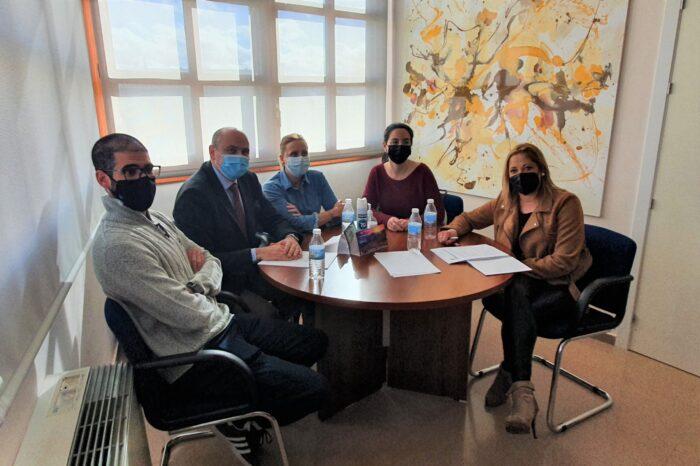 Evolución de la pandemia en Santa Cruz de Mudela