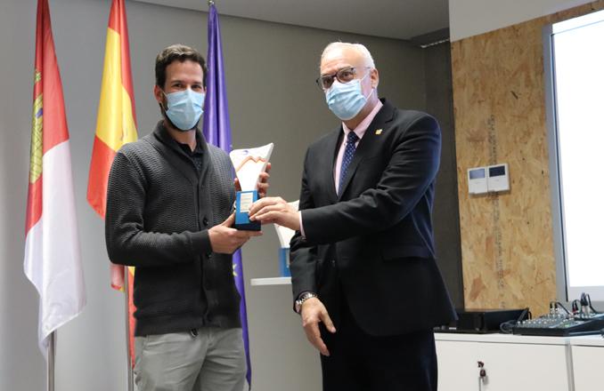 La empresa biotecnológica 'Green Genetech' gana el VIII Concurso Emprende de Manzanares