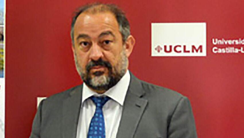 Aprobado el decreto por el que se nombra Rector Magnífico de la Universidad de CLM a José Julián Garde López-Brea