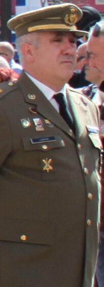 Artículo de opinión: Nuestro recuerdo al Teniente Coronel Ángel Larripa Martínez