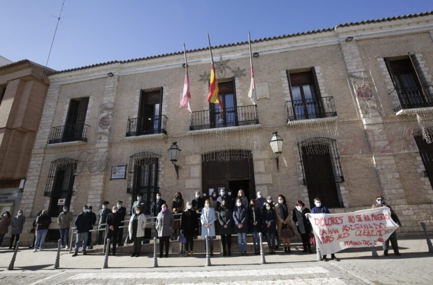 """El Gobierno regional muestra un """"profundo dolor"""" tras el asesinato machista de Villarrubia de los Ojos"""