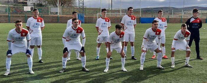 C.D. Valdepeñas – 3 / Atlético Puertollano – 2: Gran victoria de coraje