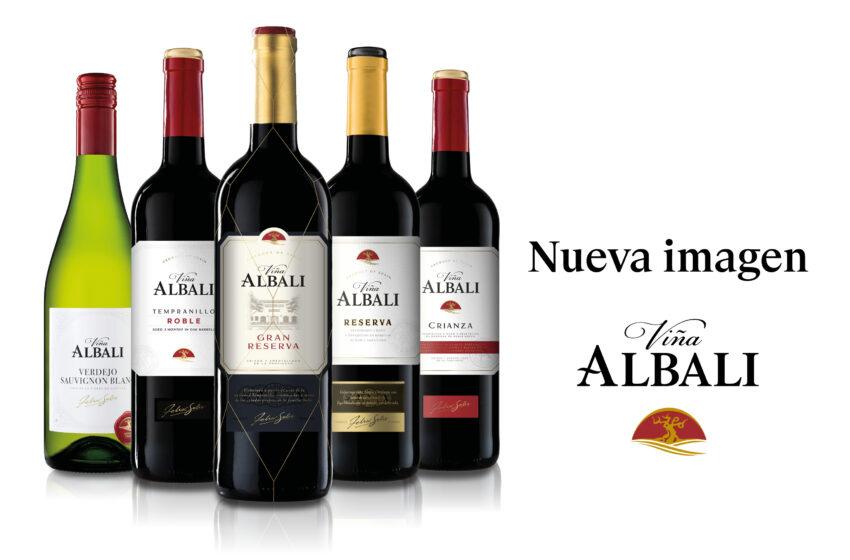 Félix Solís renueva su marca «Viña Albali» para responder a las nuevas tendencias y amplía su gama de vinos