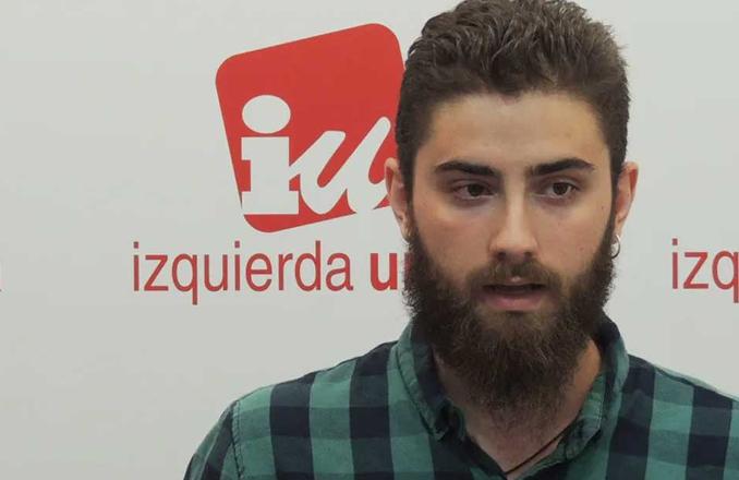 """IU lamenta que el Gobierno C-LM vuelva a ofrecer """"empleo basura"""" a los jóvenes"""