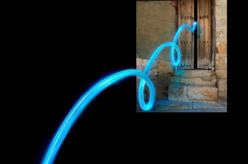 Movistar lleva la fibra óptica a Albaladejo