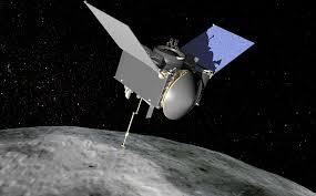 La Fábrica de la Ciencia – «Misión espacial Osiris Rex» con Julia de León