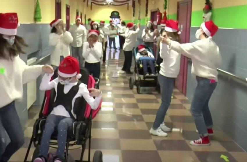 El Centro María Luisa Navarro Margati felicita las Navidades