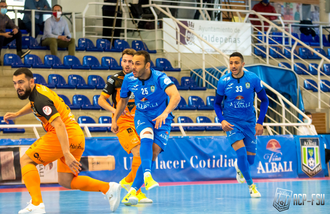 El 'Tourmalet' de diciembre comienza contra Zaragoza en casa