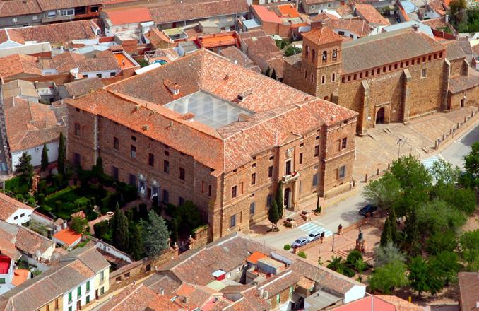 """Súmate al reto de Viso del Marqués: ser ganador en """"El Pueblo Más Bonito de Castilla-La Mancha"""" de CMMedia, aún puedes votarle"""
