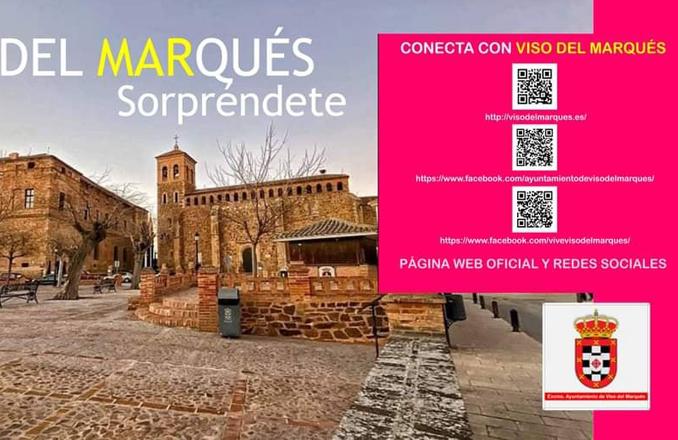 """La """"Marea Viseña"""" se vuelca con su pueblo en la Final de """"El Pueblo más Bonito de Castilla la Mancha"""""""