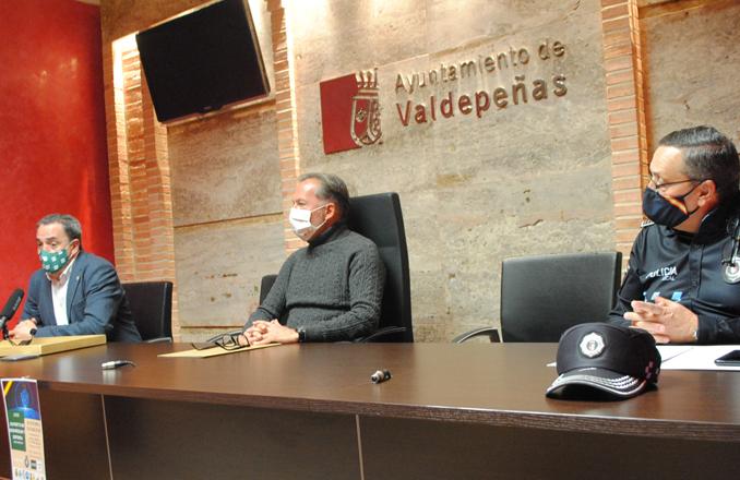 Expertos en seguridad y defensa de España se volverán a dar cita este año en Valdepeñas