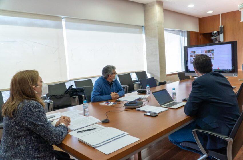 El Consejo Escolar de CLM propone recuperar los días suspendidos por las nevadas en días no lectivos antes de finalizar el curso