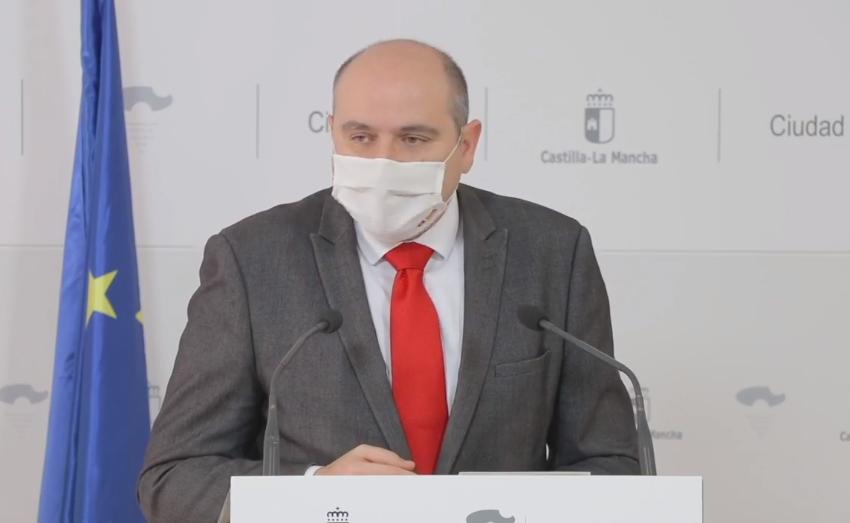 Sanidad decreta medidas nivel 3 reforzadas en todos los municipios de la provincia de Ciudad Real