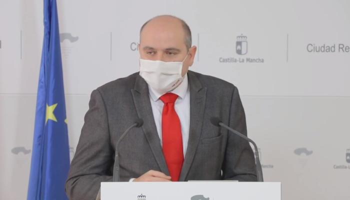 Francisco José García Sánchez