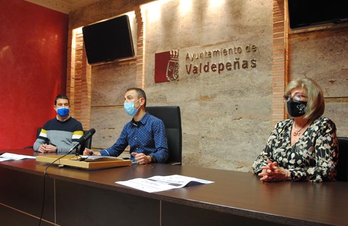 Valdepeñas celebrará su popular Media Maratón de manera virtual los días 19, 20 y 21 de febrero