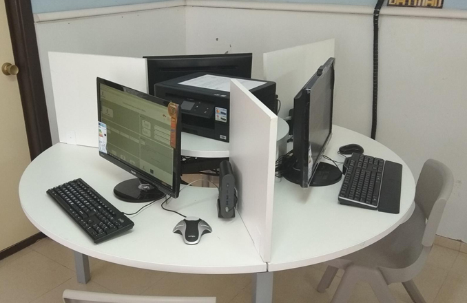 Apertura de los Puntos de Inclusión Digital (PID) en Villanueva de los Infantes