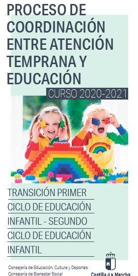 El Gobierno regional aclara dudas de las familias sobre la incorporación de los niños al segundo ciclo de Infantil