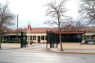 Fernando Puerta, nuevo director del Centro Penitenciario de Alcázar de San Juan (Ciudad Real)