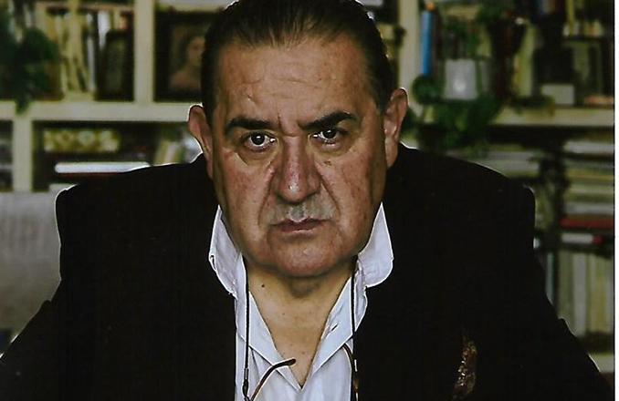 Joaquín Brotons y su poesía