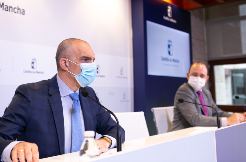 Las medidas restrictivas en Castilla-La Mancha están siendo efectivas para luchar contra la pandemia de coronavirus