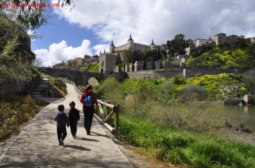 Turismo cultural en Toledo: los planes que no puedes dejar pasar