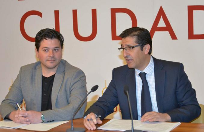 La Diputación subvenciona con 330.000 euros a los clubes federados de deportes colectivos de la provincia