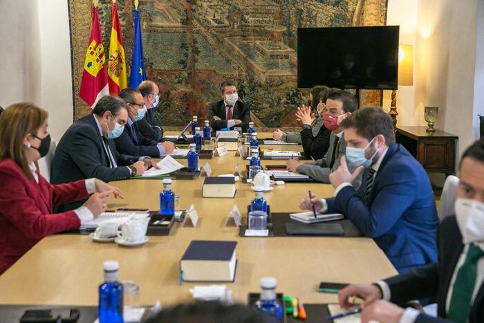 Castilla-La Mancha flexibilizará las medidas especiales nivel 3 reforzadas a partir de mañana