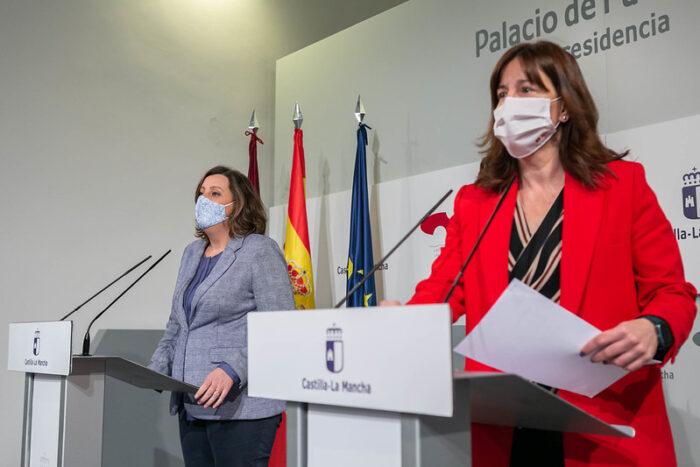 El Gobierno de CLM aprueba un convenio con la Fundación Parque Científico y Tecnológico aportando 942.000 € a investigación