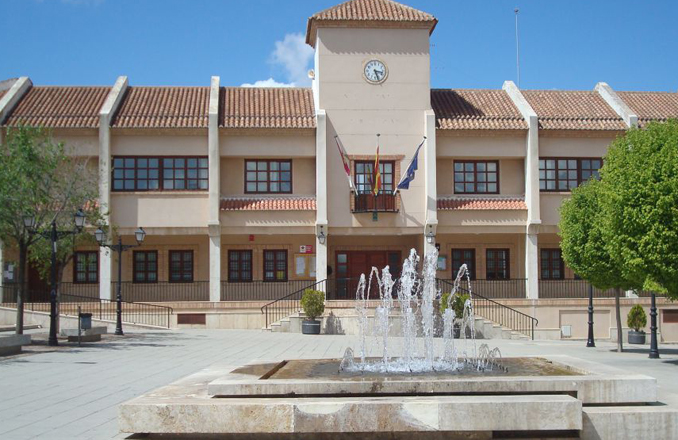Santa Cruz de Mudela aprueba sus cuentas municipales por un importe de 2,7 millones de euros