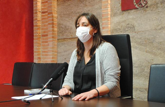 Valdepeñas destinó 432.000 euros a la formación de 700 desempleados en 2020