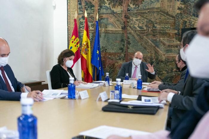 Comisión de seguimiento y evaluación del Plan de Medidas Extraordinarias