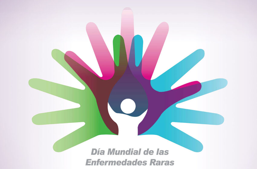 CLM diseñará y publicará este año una Orden de ayudas directas para pacientes y familias con enfermedades raras