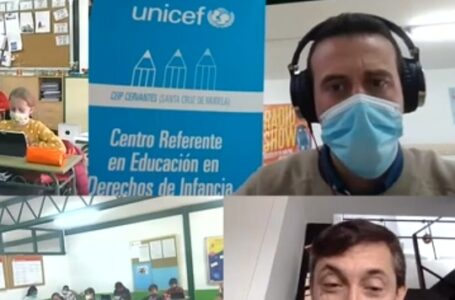 Entrevista a Javier Ruiz