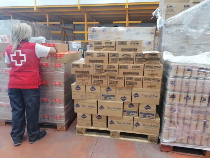 Programa de Ayuda Alimentaria