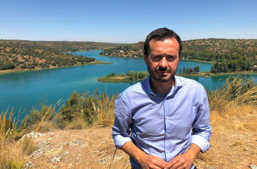 El Gobierno de CLM manifiesta su apuesta firme por la recuperación y conservación de los humedales de la región