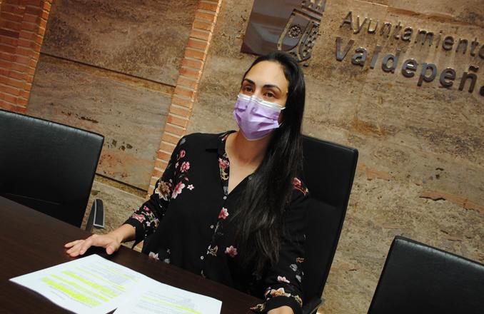 Valdepeñas presenta el Aula de Formación en Igualdad que oferta cursos on-line