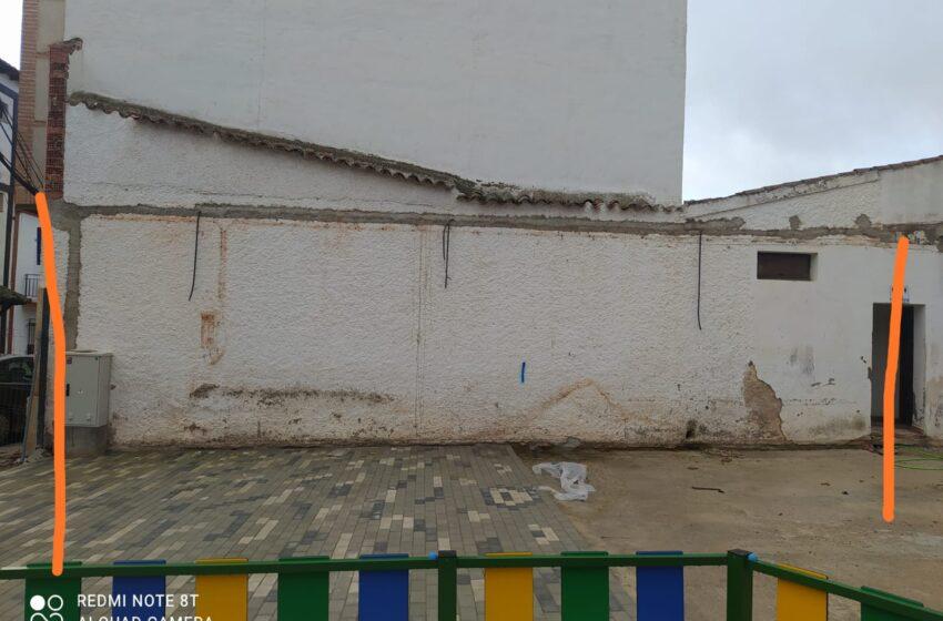 Moral de Calatrava homenajeará a las víctimas de la pandemia con una pintura mural