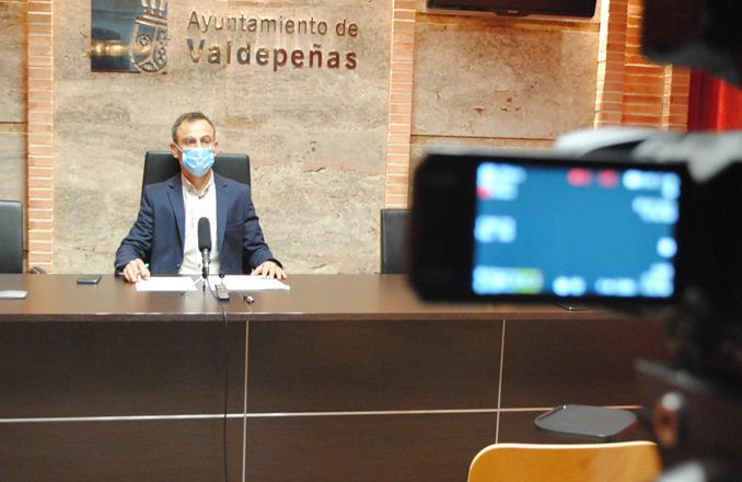 La inversión de Valdepeñas en deportes ascendió el pasado año a 2.800.000 euros