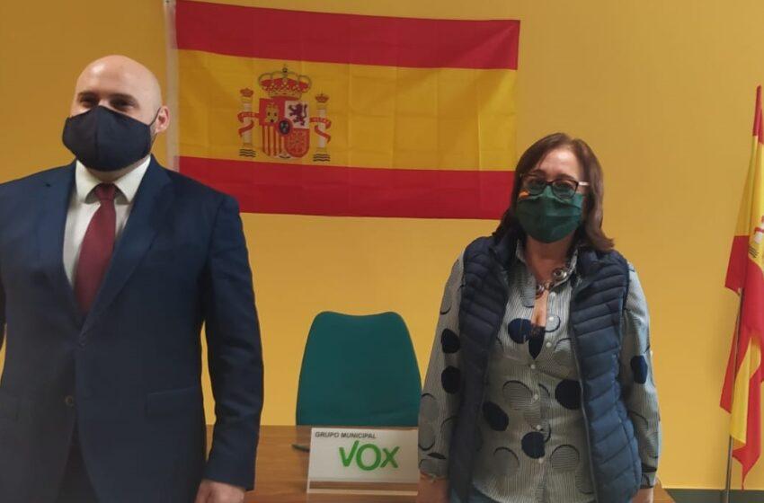 El Grupo Municipal VOX critica al alcalde de Valdepeñas por las declaraciones realizadas en una entrevista contra las asociaciones empresariales de la ciudad