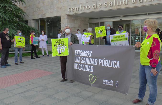 España: Sin lecciones aprendidas y sin la evaluación anunciada, la quinta ola arrastra a la Atención Primaria a un nuevo colapso