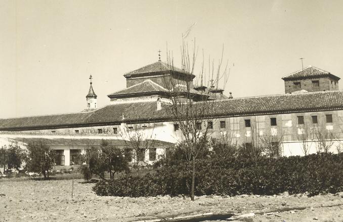 Lo que esconde Valdepeñas… El Convento de Agustinas