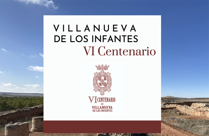 Opinión: Villanueva de los Infantes. En el día de su centenario