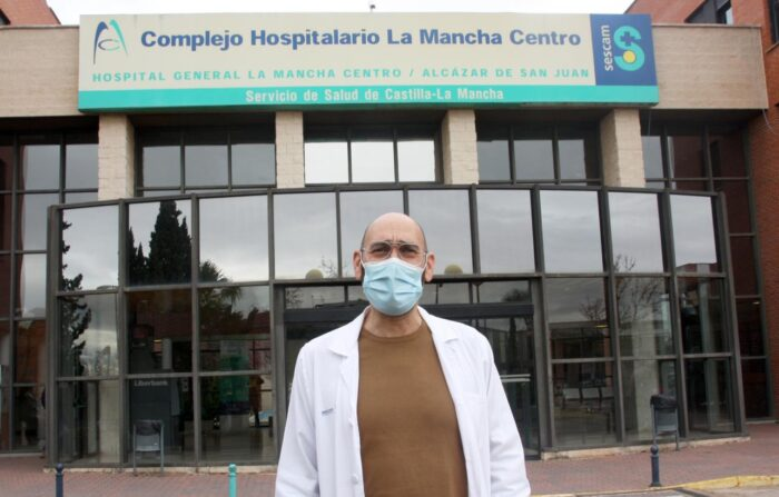 Doctor Rafael Morales